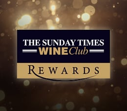 Wine Rewards