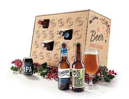 Craft Beer Advent Calendar 2017 Of Advent Calendars