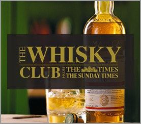 Whisky Club