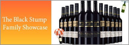 The Black Stump Showcase plus FREE Magnums