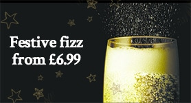 Festive Favourites from £6.99