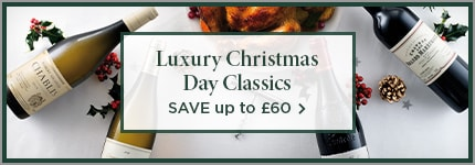 Luxury Christmas Day Classics - SAVE up to £60 >