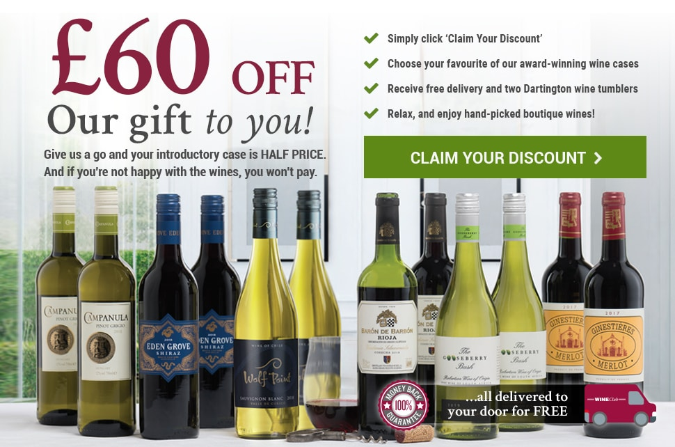 Buy Wine Online Red Wine And White Wine By The Case Or