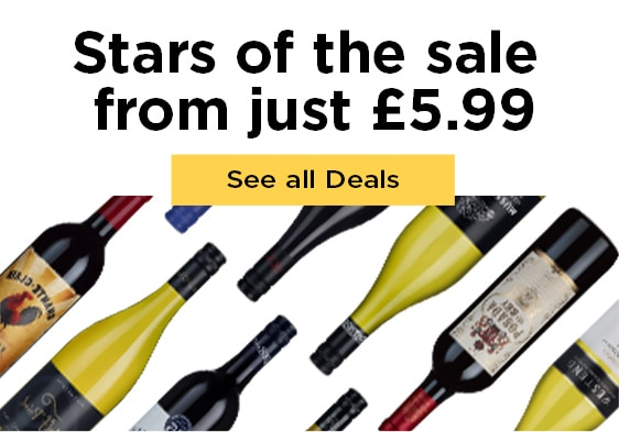 Stars of the sale from just £5.99. See all Deals