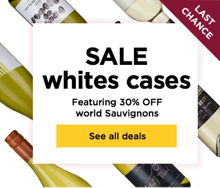 SALE whites cases Featuring 30% OFF world Sauvignons