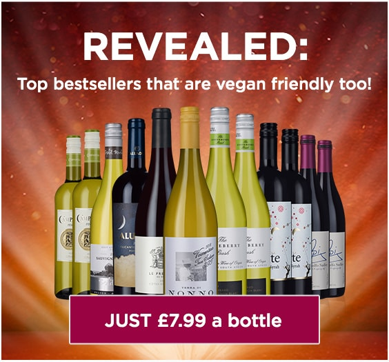 REVEALED:Top bestsellers that are vegan friendly too!