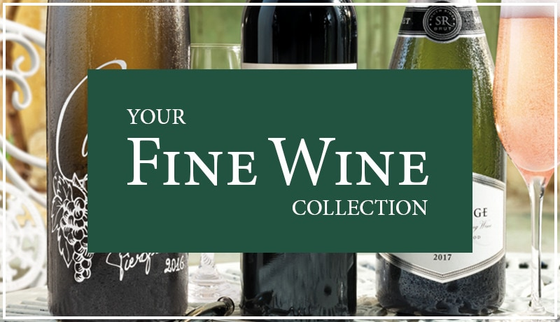 The Fine Wine Collection