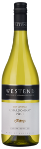 Westend Estate No.1 Chardonnay 2019