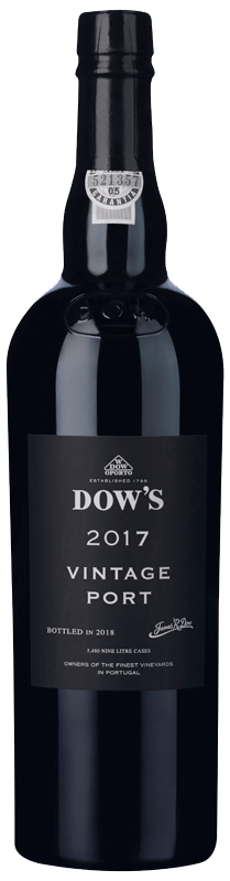 Dow's Vintage 2017