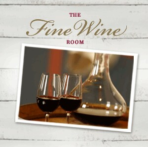 Fine Wine Upgrade - Saturday Evening, The Vintage Festival 2019