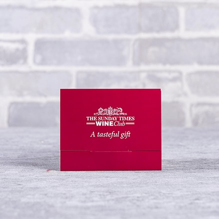 £25 Gift Card with wallet (Tasteful Gift)