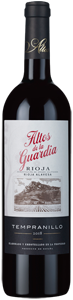 Altos de la Guardia Tempranillo 2018