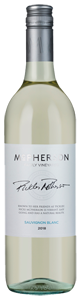 McPherson Family Series Pickles Sauvignon Blanc 2018