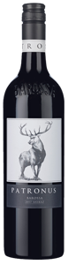 Patronus Barossa Valley Shiraz 2017