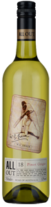 Berton All Out Pinot Grigio 2018