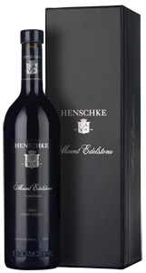 Henschke Mount Edelstone Eden Valley Shiraz 2015