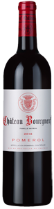 Château Bourgneuf 2016