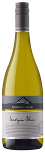 Shingle Peak Reserve Sauvignon Blanc 2015
