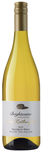 Brightwater Lord Rutherford Sauvignon Blanc 2015