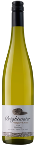 Brightwater Vineyards Riesling 2014