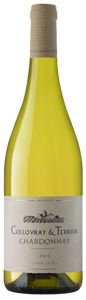 Collovray & Terrier Chardonnay 2015