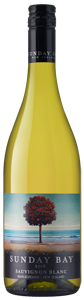Sunday Bay Sauvignon Blanc 2016
