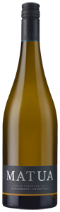 Matua Single Vineyard Chardonnay 2014