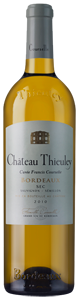 Château Thieuley Cuvée Francis Courselle 2010
