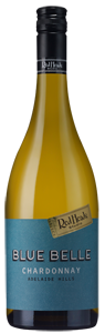 RedHeads Blue Belle Chardonnay 2016