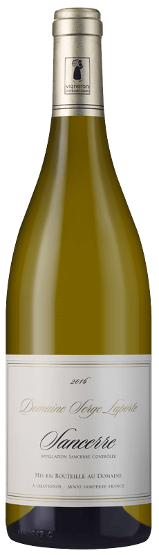Domaine serge laporte sancerre 2016 the sunday times for Laporte parade 2016