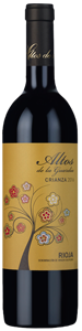 Altos de la Guardia Crianza Rioja 2016