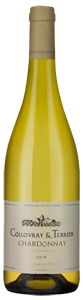 Collovray & Terrier Chardonnay 2016