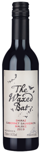 The Waxed Bat Shiraz Cabernet Sauvignon Malbec (half bottle) 2019