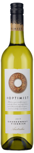 The Optimist Chardonnay Viognier 2019