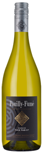 Domaine Yves Pabiot Pouilly-Fumé 2017