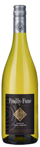 Domaine Yves Pabiot Pouilly-Fumé 2018