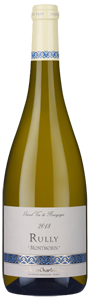Domaine Jean Chartron Rully Montmorin Blanc 2018