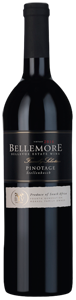 Bellemore Family Selection Pinotage 2016