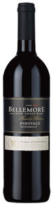 Bellemore Family Selection Pinotage 2017
