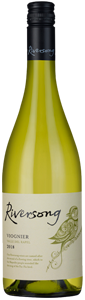 Riversong Viognier 2018