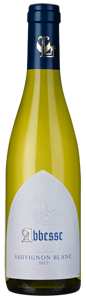 Abbesse Sauvignon Blanc (half bottle) 2017
