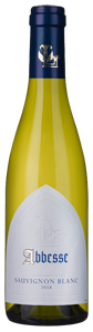 Abbesse Sauvignon Blanc (half bottle) 2018