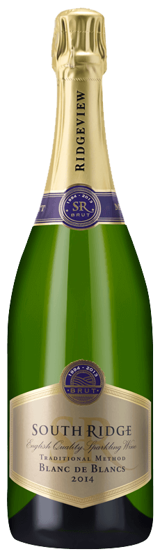 South Ridge Blanc de Blancs 2014