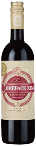 The Comeback King Cabernet Sauvignon 2019
