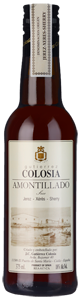 Bodegas Gutiérrez Colosia Amontillado (half bottle)
