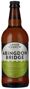 Loose Cannon Abingdon Bridge NV