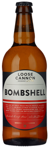 Loose Cannon Bombshell