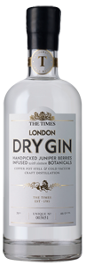 The Times London Dry Gin (70cl)