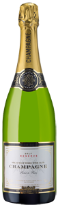Champagne The Sunday Times Wine Club Brut Reserve
