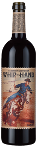 Whip-Hand Barossa Cabernet Sauvignon by RedHeads Studio 2017